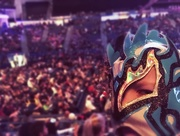 28th Dec 2017 - Day 103:  Is That You, Kalisto?
