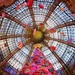 2017 Xmas Tree at Galleries Lafayette by jamibann