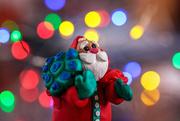24th Dec 2017 - Santa