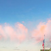 It's A Maxfield Parrish Sky