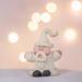 penny Santa by aecasey