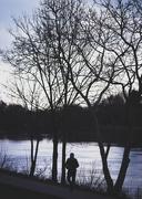 29th Dec 2017 - Walking