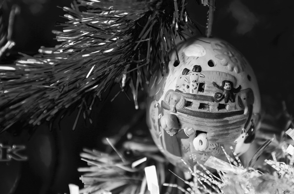 364/365 - Each Bauble Tells a story. by wag864