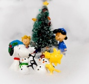 30th Dec 2017 - Snoopy and friends