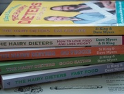 30th Dec 2017 - Love these books!