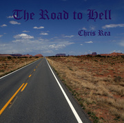 30th Dec 2017 - The Road to Hell