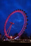 30th Dec 2017 - The London Eye