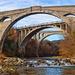 The bridges at Céret by laroque