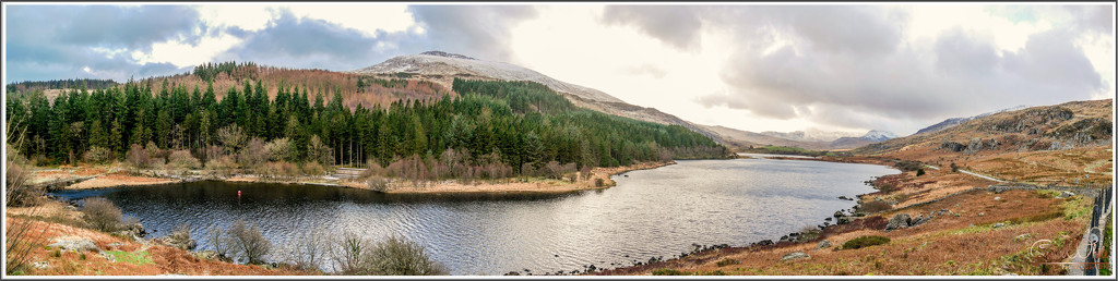 Llynnau Mymbyr,Wales by carolmw