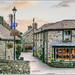 Beddgelert,Wales by carolmw