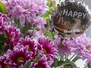 31st Dec 2017 - Happy New Year!