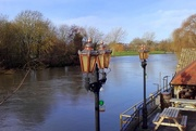 31st Dec 2017 - River Great Ouse