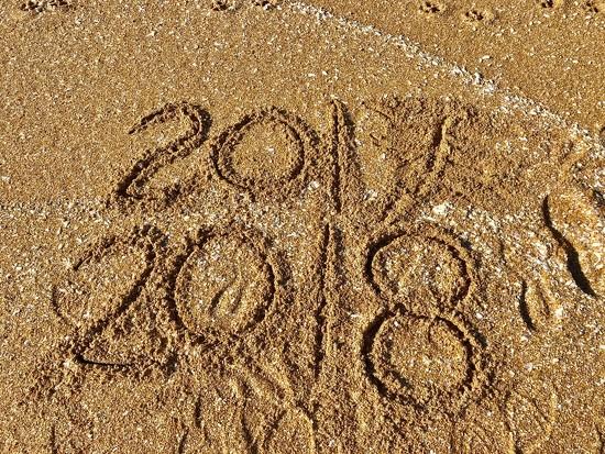 Wishing U all-an awesome 2018🎉 by joemuli