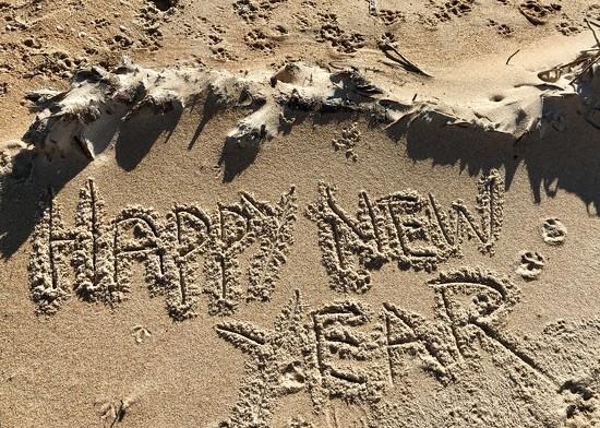 Happy New Year 💖🎉 by joemuli