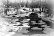 27th Dec 2017 - Raisin River Rapids