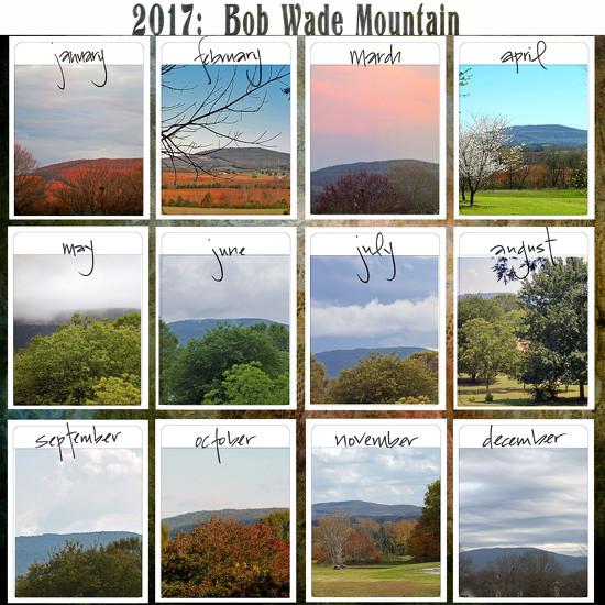 2017 BOB WADE MOUNTAIN by dsp2