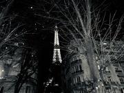 31st Dec 2017 - Eiffel revisit