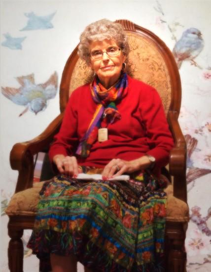 Mom's 90th Birthday by joysfocus