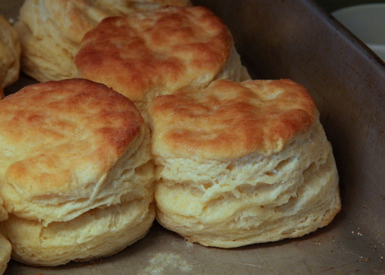 Sinful Biscuits by calm