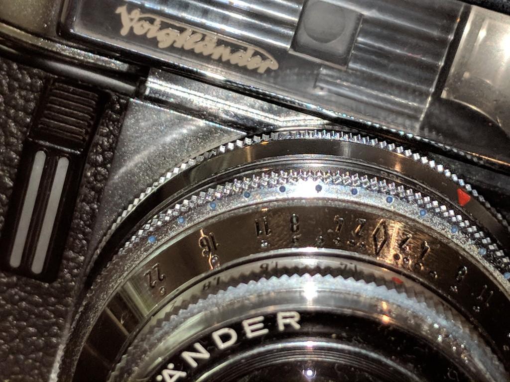 Sam's new camera by seanoneill