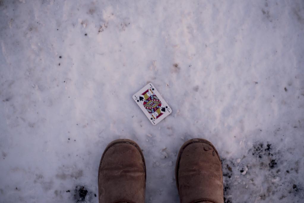 froze my jacks off..... by jackies365