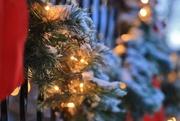 21st Dec 2017 - December Decoration