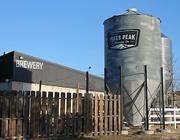 30th Dec 2017 - Local Brewery