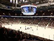 2nd Jan 2018 - Hockey Night