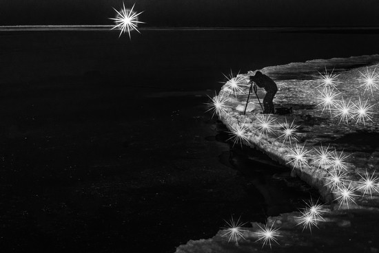 NightPhotographer by taffy