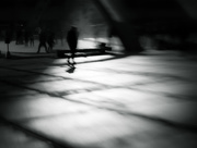 2nd Jan 2018 - lensbaby street