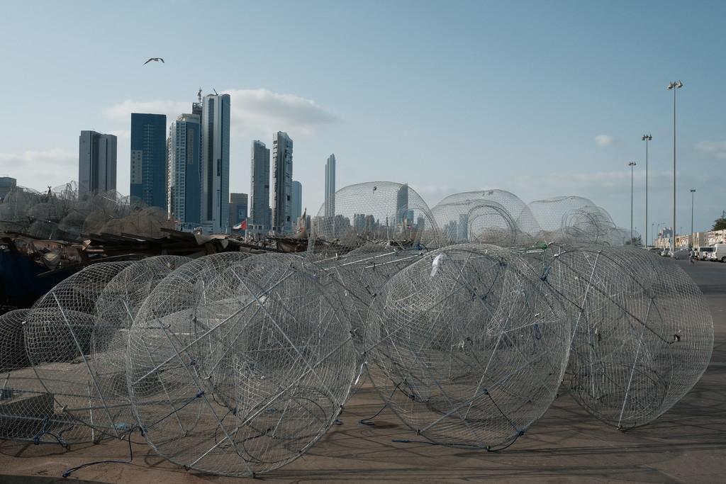 Mina Zayed, Abu Dhabi by stefanotrezzi