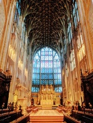 5th Jan 2018 - Gloucester Cathedral