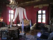 20th Dec 2020 - 81 Chateau de Cormatin - Bourgogne, France