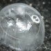 Frozen Baby Bubble