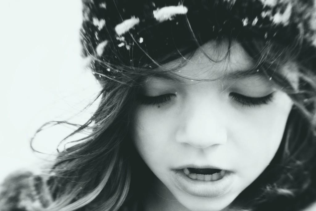 lensbaby portrait by edie