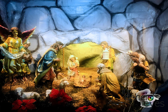 Epiphany of The Lord by iamdencio