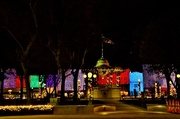 8th Dec 2017 - My Town