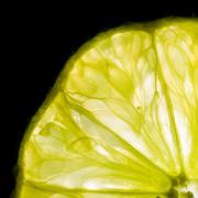 7th Jan 2018 - Lime Backlit