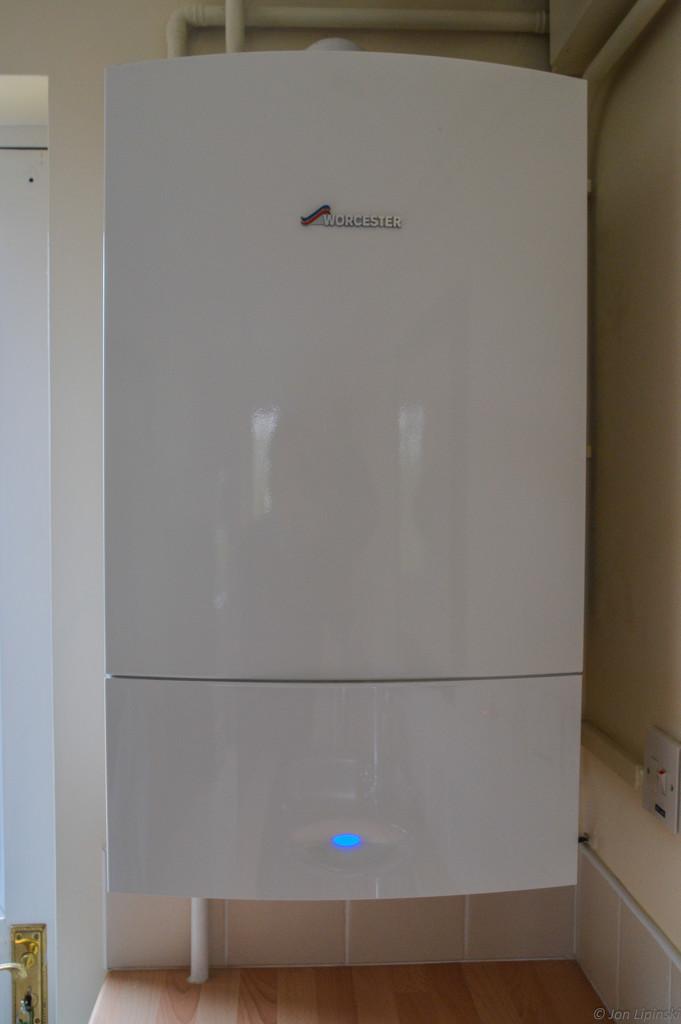 Boiler in waiting by jon_lip