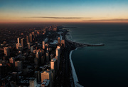 10th Jan 2018 - Another from the 95th Floor!