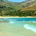 Hout Bay beach.