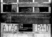 11th Jan 2018 - Atac Bad