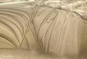 11th Jan 2018 - Sand Dune Patterns