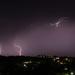 More lightning