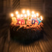Lensbaby Birthday Blur