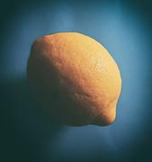 12th Jan 2018 - Lemony fresh