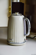 10th Jan 2018 - New kettle