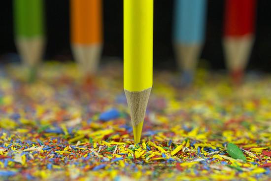 Colors by gaylewood