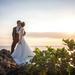 Uluwatu Wedding Sunset