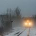 Ghostly Train